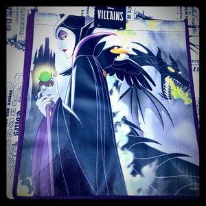🌌 NWT Disney Villains Maleficent Tote Bag 🌌